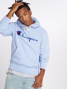 Champion Bluzy z kapturem Classic niebieski