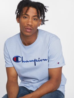 Champion Camiseta Classic azul