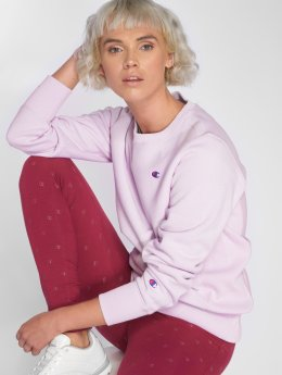 Champion Gensre Inside Out  lilla