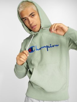Champion Hoodie Classic green