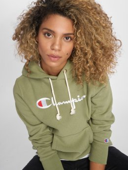 Champion Hoody Classic olive
