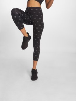 Champion Legging Sport Leggings schwarz
