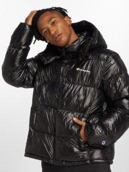Champion Lightweight Jacket Puffer black