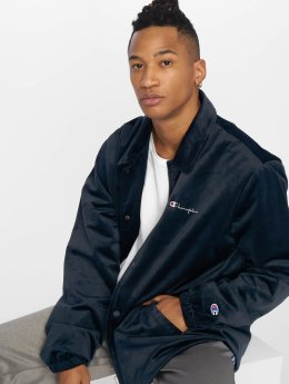Champion Lightweight Jacket Coach blue
