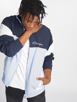 Champion Lightweight Jacket Weave blue