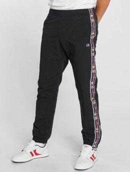 Champion Pantalón deportivo Sweatpants negro