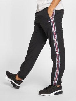 Champion Pantalón deportivo Classic negro