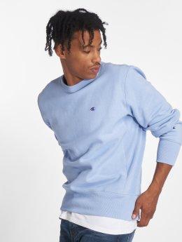 Champion Pullover Classic blau