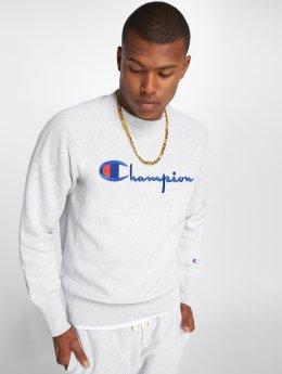Champion Pullover Classic grau