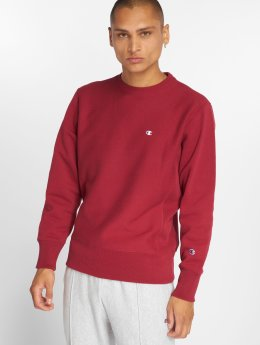 Champion Pullover Classic rot