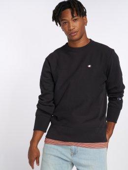 Champion Pullover Classic schwarz