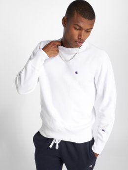 Champion Pullover Classic weiß