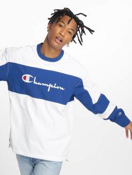 Champion Pullover Reverse weiß