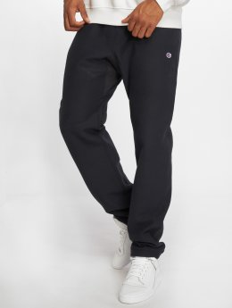 Champion Spodnie do joggingu Elastic Cuff niebieski
