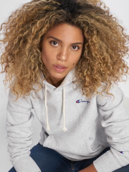 Champion Sweat capuche Classic gris