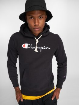 Champion Sweat capuche Classic noir