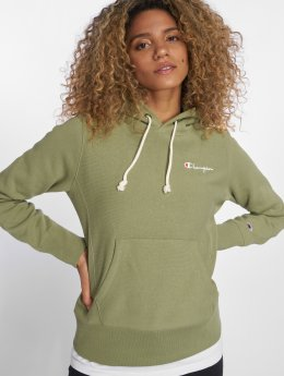 Champion Sweat capuche Classic  olive