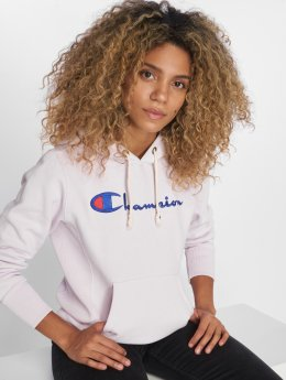 Champion Sweat capuche Classic  pourpre