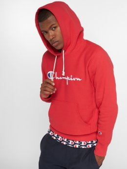 Champion Sweat capuche Classic rouge