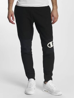 Champion Sweat Pant Rib Cuff Block black