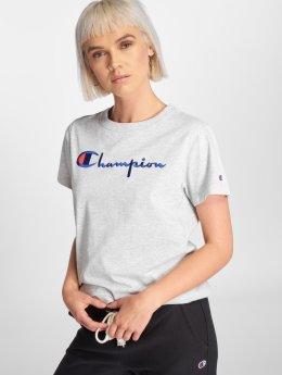 Champion T-Shirt Basic grey
