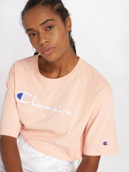 Champion t-shirt Maxi rose