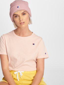Champion T-Shirt Classic rose