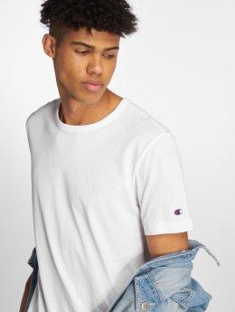 Champion T-Shirt Champion weiß