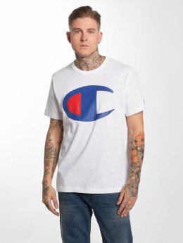 Champion t-shirt Multti wit
