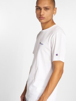 Champion T-Shirty Classic bialy