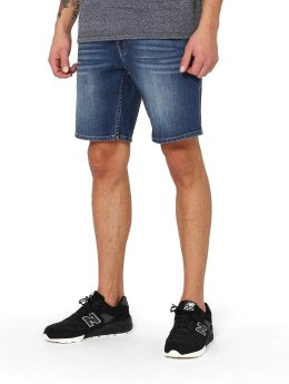 Cheap Monday Shorts Line blau