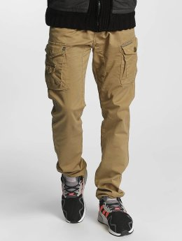 Cipo & Baxx Pantalon chino William beige