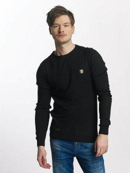 Cipo & Baxx Louis Sweatshirt Navy Blue