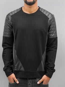 Cipo & Baxx Pullover Noud schwarz