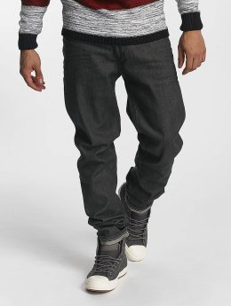 Cipo & Baxx Straight Fit Jeans Mick grau