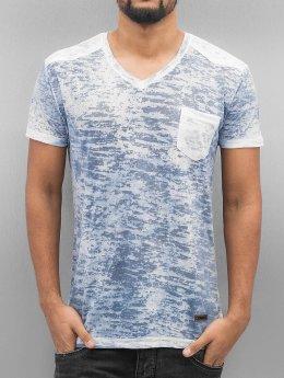 Cipo & Baxx T-Shirt Taree indigo