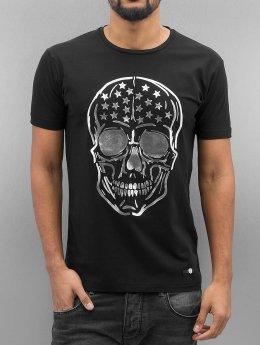 Cipo & Baxx T-Shirt Lismore schwarz