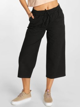 Cleptomanicx Chino Summer schwarz