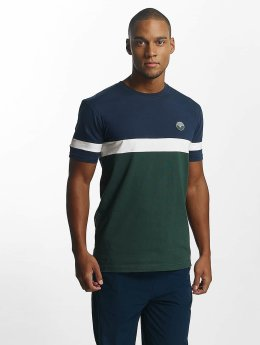 Cleptomanicx T-Shirt Nautic TS Basic blau