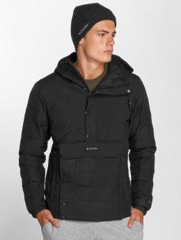 Columbia Зимняя куртка M Norwester II черный
