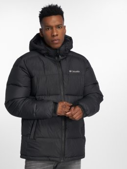 Columbia Зимняя куртка Pike Lake черный