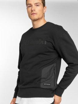 Columbia Пуловер Bugasweat черный