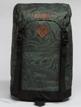 Columbia Backpack Classic Outdoor olive