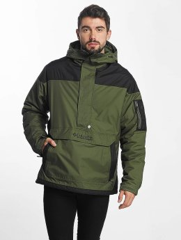 Columbia Giacca invernale Challenger verde