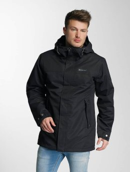 Columbia Manteau hiver South Canyon noir