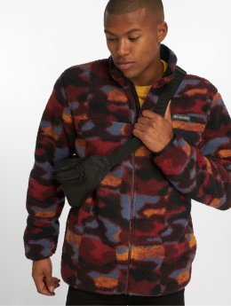 Columbia Overgangsjakker Mountain Side Heavyweight Fleece camouflage