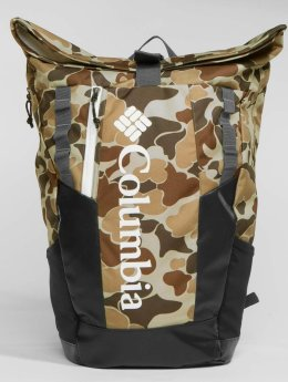 Columbia Sac à Dos Convey 25L Rolltop camouflage