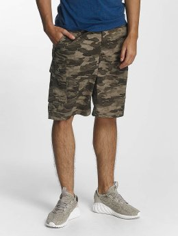 Columbia Shorts Silver_Ridge mimetico