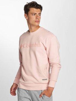 Columbia Svetry Bugasweat růžový