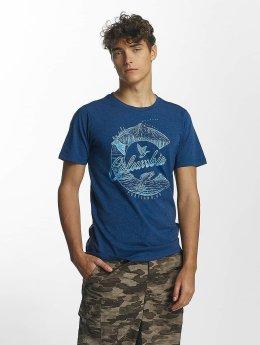 Columbia t-shirt CSC Elements blauw